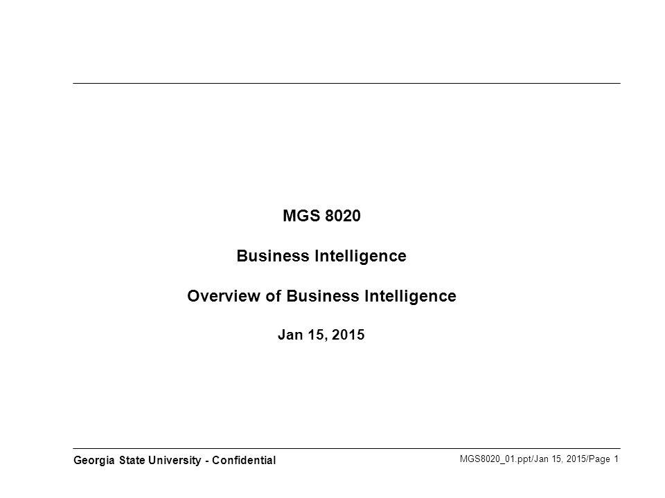 business intelligence ppt video online download