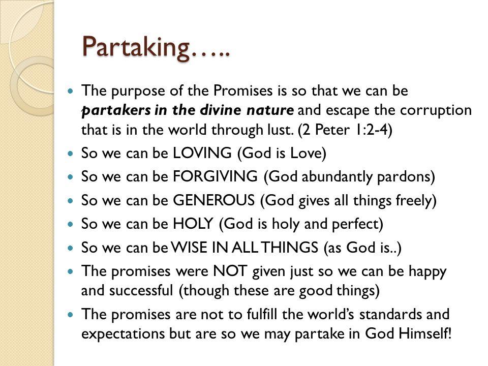 praying the promises of god pdf