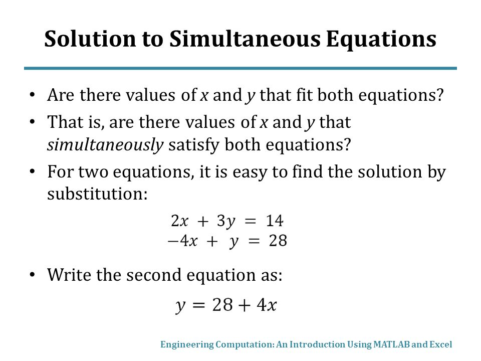 linear solution The general solution to a system of linear equations ax= b describes all possible  solutions you can find the general solution.