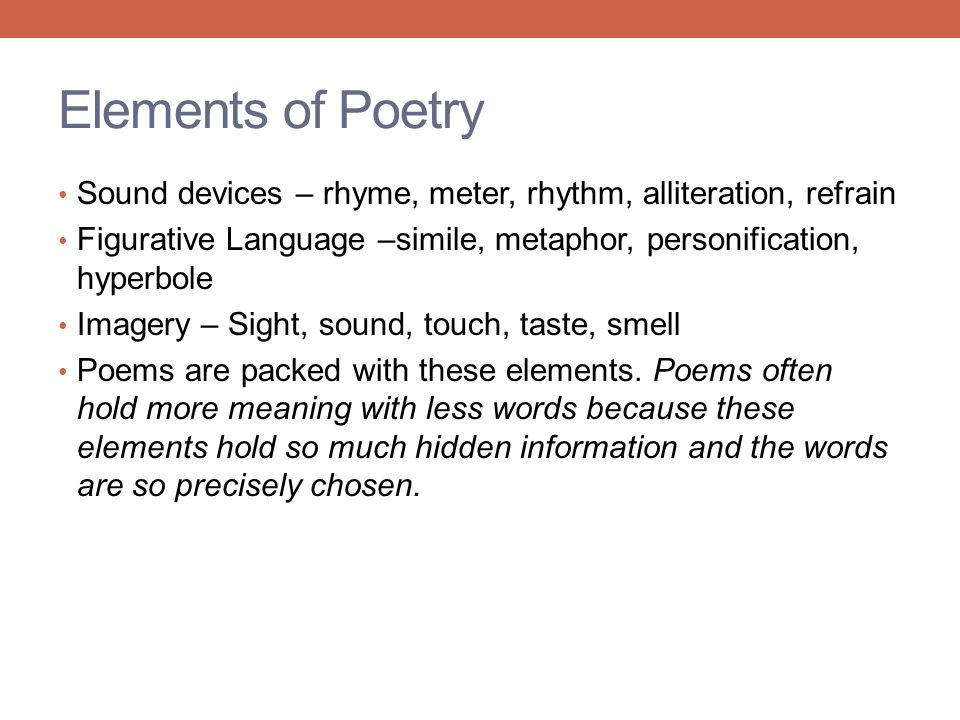 imagery metaphors and personification in murrays poems Although it's often debated how many types of figurative language there are, it's safe to say there are at least five distinct categories they are: metaphors, similes, personification.