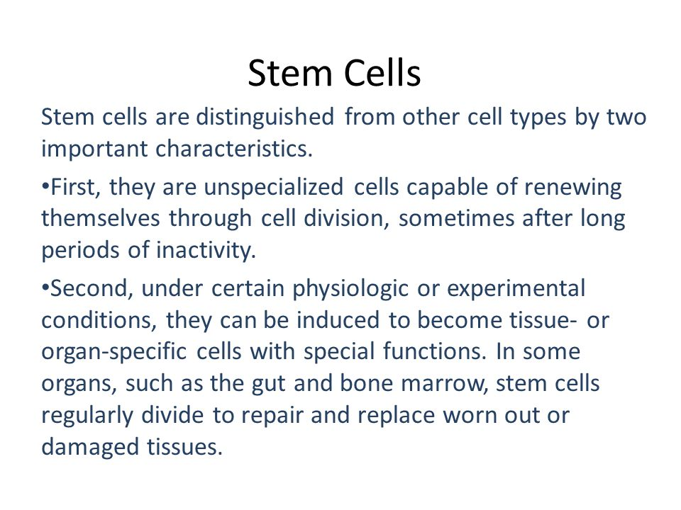 an analysis of the characteristics of cell division types For multicellular organisms, cell division is the process by which a fertilized egg (a single cell) becomes eventually an adult with millions of cells also in multicellular organisms, cell division is the process by which the organism replaces lost or.