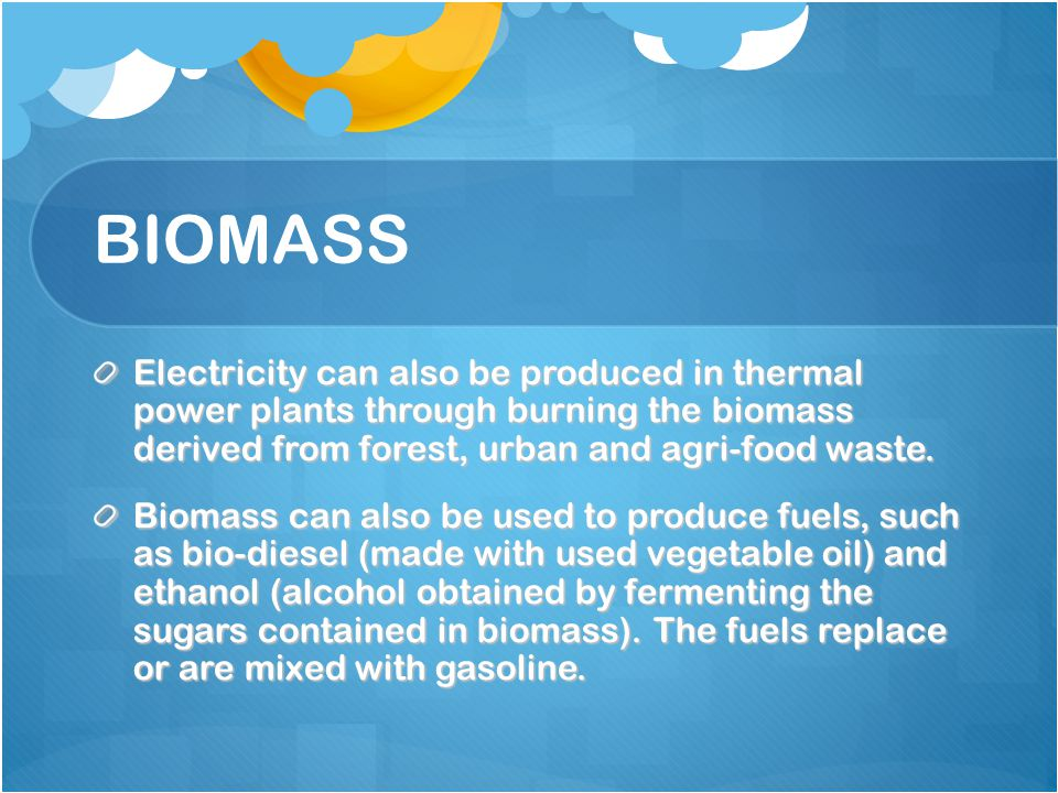 Biomass Bioconversion To Mixed Alcohol Fuels ~ Natural resources and energy sources ppt video online