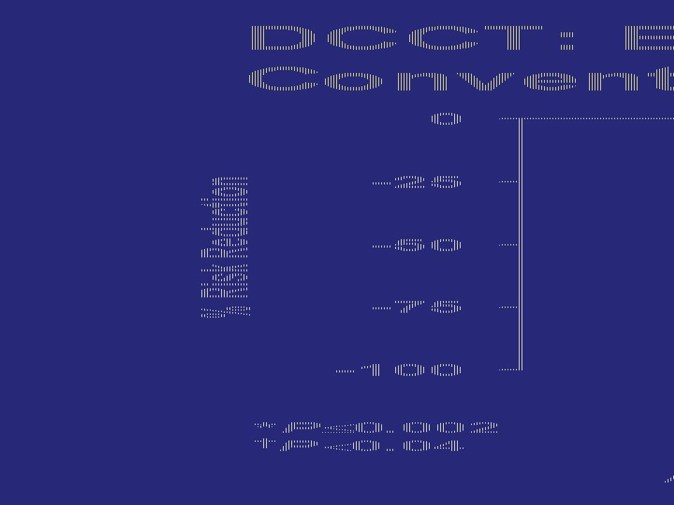 DCCT: Effects of Intensive vs Conventional Glycemic Control