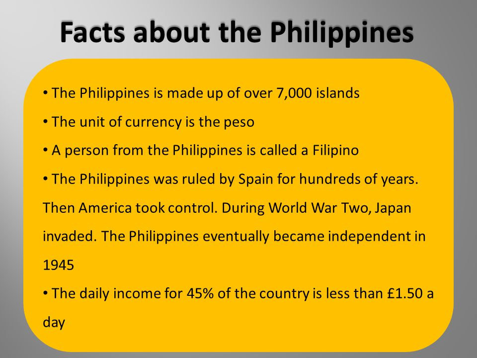 an interesting facts about the country of philippines Most interesting of mango fruit facts is that the 1000+ mango cultivars  20 interesting mango fruit facts  goes to brazil and 7th is taken by philippines 10.