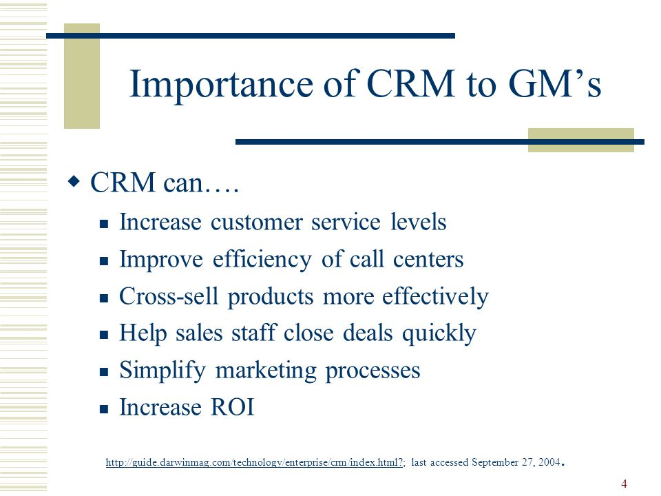importance of customer relationship management crm (crm) in the indian banking sector prof sandeep kaur  importance of relationship with customer to survive in the competitive world crm is focus on  banking sector is realizing the importance customer relationship management to create the customer loyalty in this paper, i have discussed the.