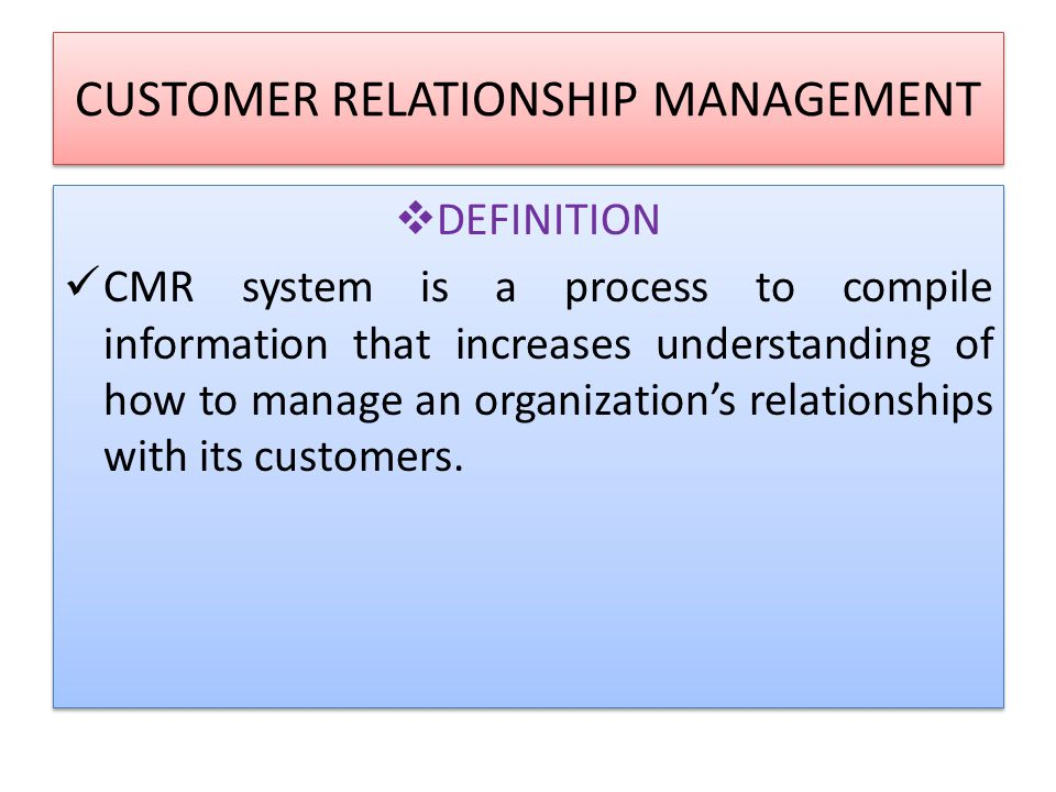 Customer Relationship Management Dimensions and Employee Job Satisfaction