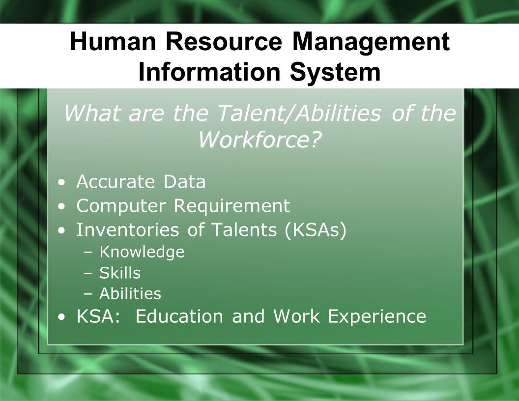 Human Resource Management Ppt Video Online Download
