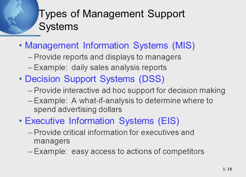 Why study Information Systems and Information Technology ppt – Example of Competitor Analysis Report