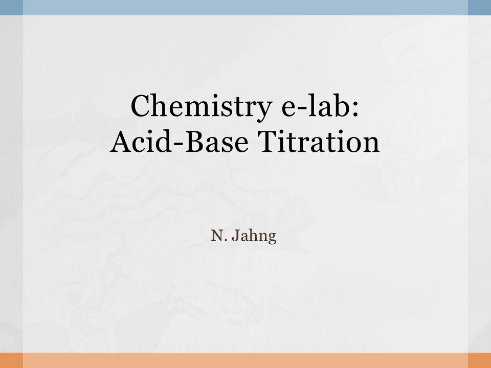 understanding acids and bases essay