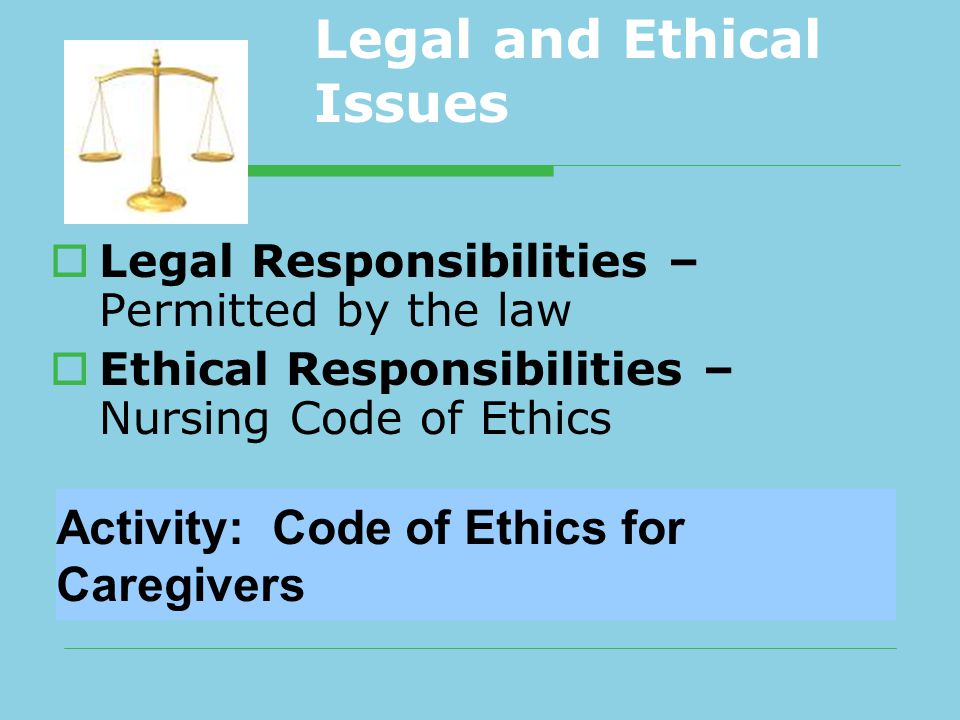 managerial responsibilities related to administrative ethical issues with hipaa Responsibilities in this area because promoting quality of care and preserv-ing patient safety are at the core of the  questions related to health care quality requirements, measurement tools, and reporting requirements the ques-tions raised in this document.