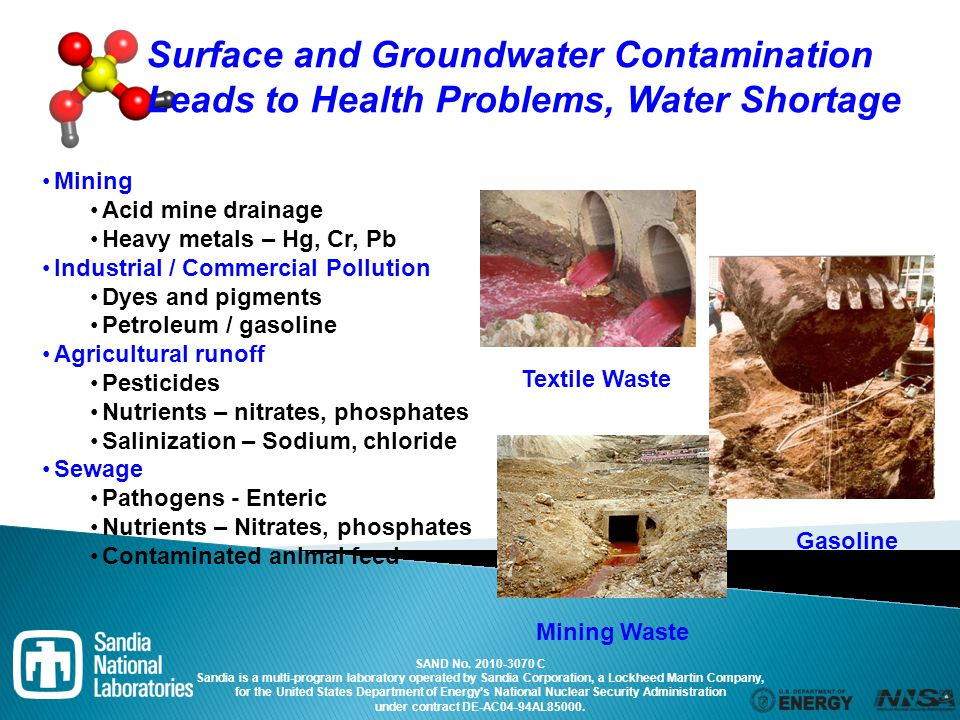 Treatment Technologies For Remediation Of Hazardous Waste