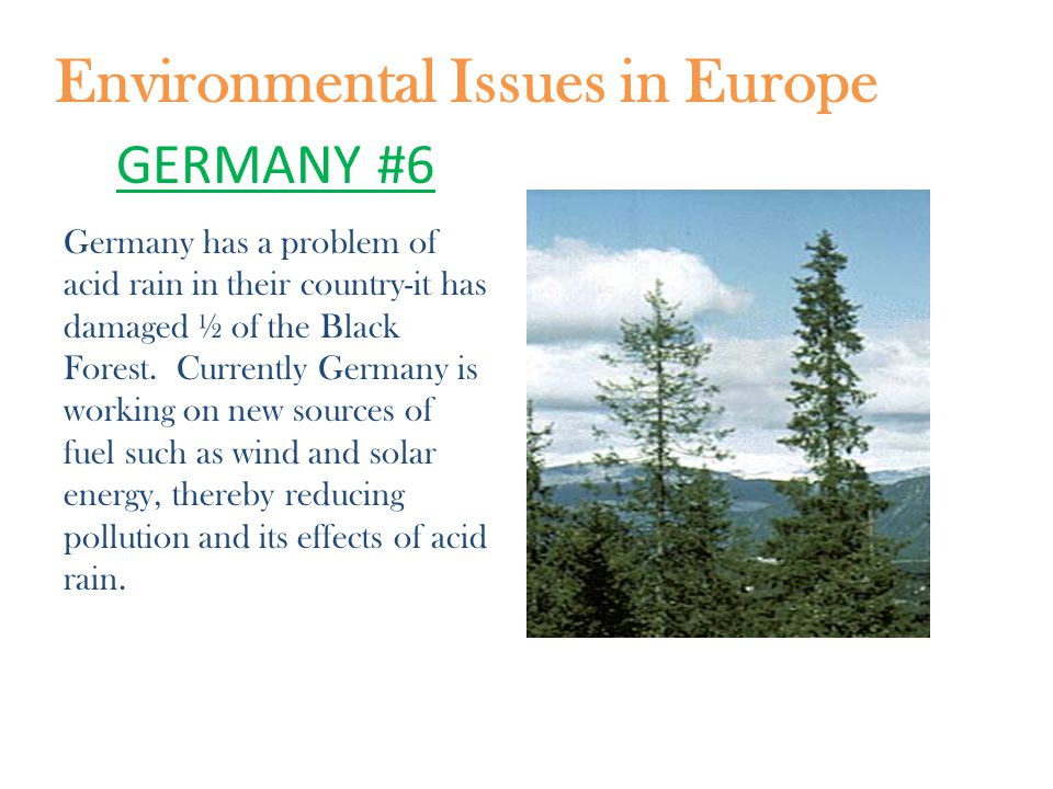 environmental problem energy sources Sufficient energy sources for the australian economy and  the energy problem is not therefore the availability of  environmental outcomes.