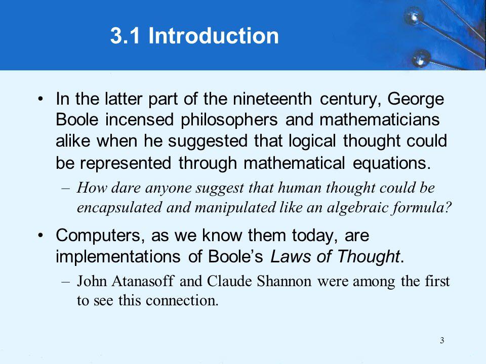 Boolean Algebra and Digital Logic - ppt video online download