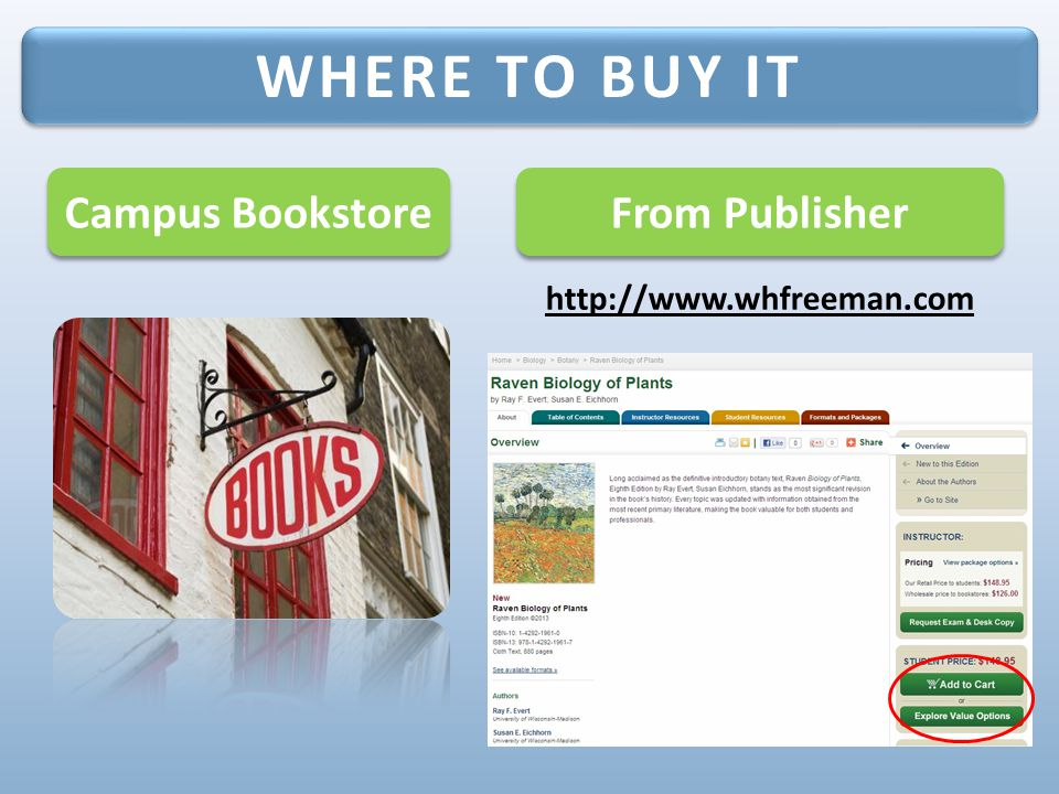 Ready to get started online study tools for raven biology of plants 3 where to buy it campus bookstore from publisher fandeluxe Choice Image