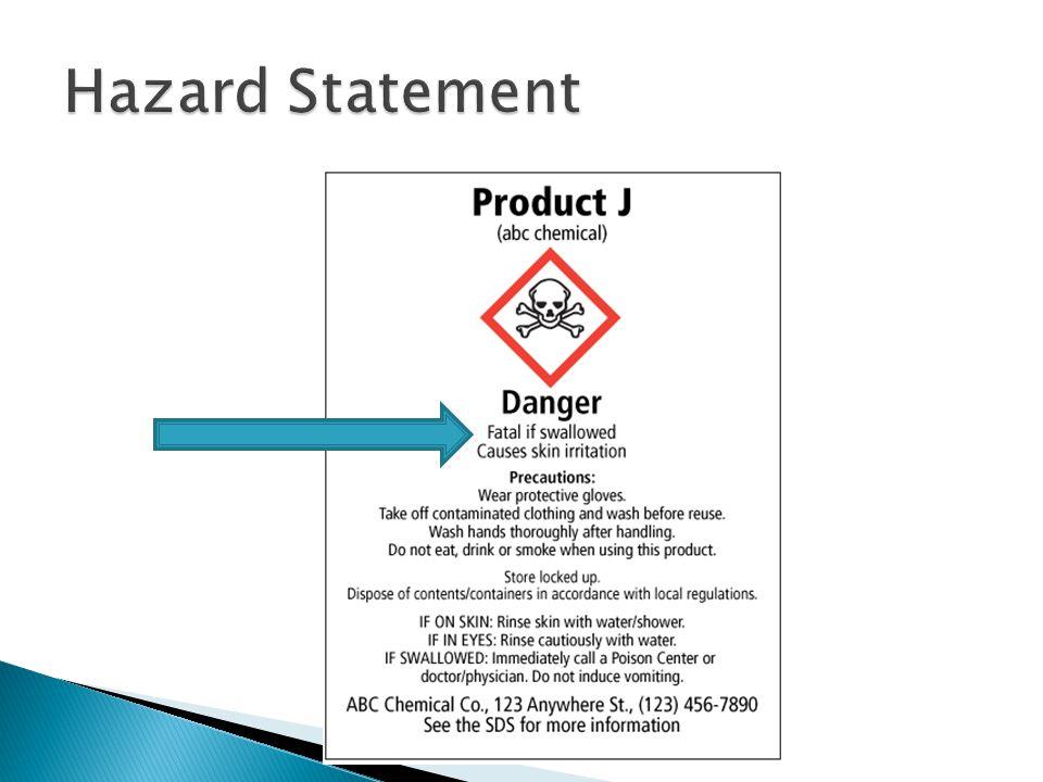 globally harmonized hazard commmunication and the