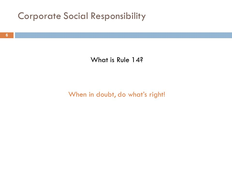 company q's attitude toward social responsibility 1 answer to how could a strategist's attitude toward social responsibility  of the company directly or  strategic management with social.