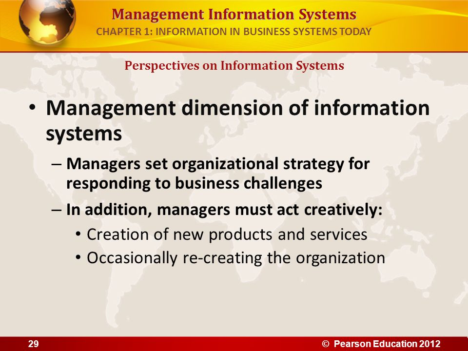 information systems have become the backbone of business today Why erp systems are more important than ever cios remain committed to erp systems despite innovation, integration and cost issues why business can't live without it.