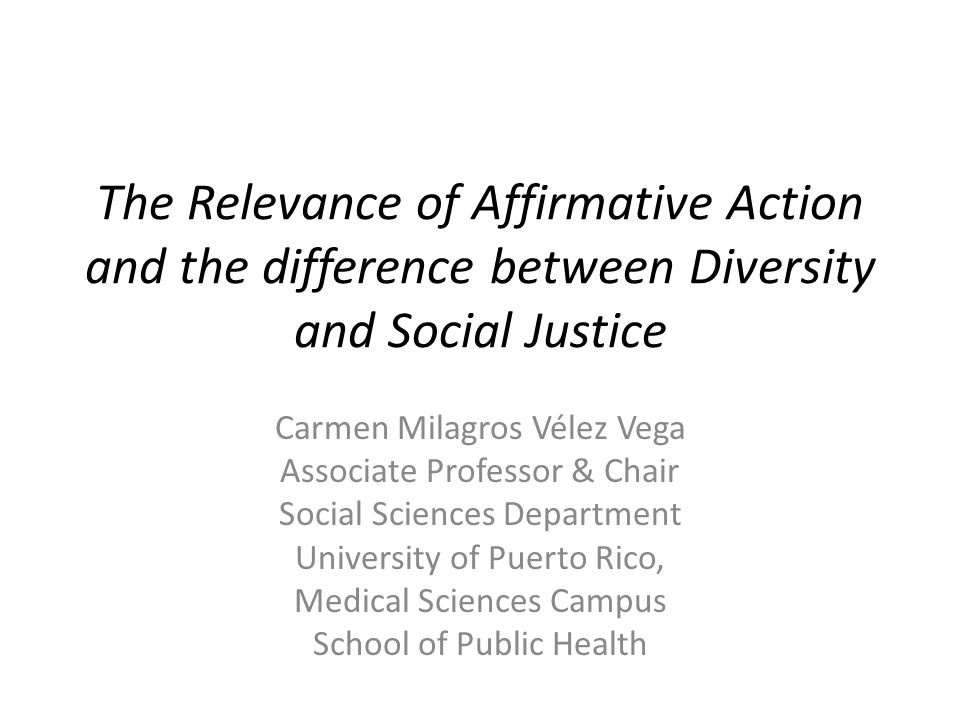 fullinwider essay on affirmative action and fairness