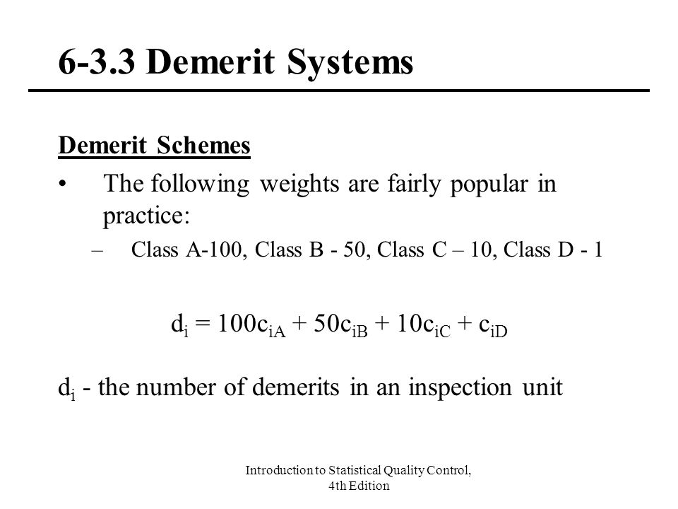 introduction to quality systems class assignment A passing grade in laboratory safety is necessary in continuing on to the   exams and assignments  chapter 4: introduction to product quality systems.