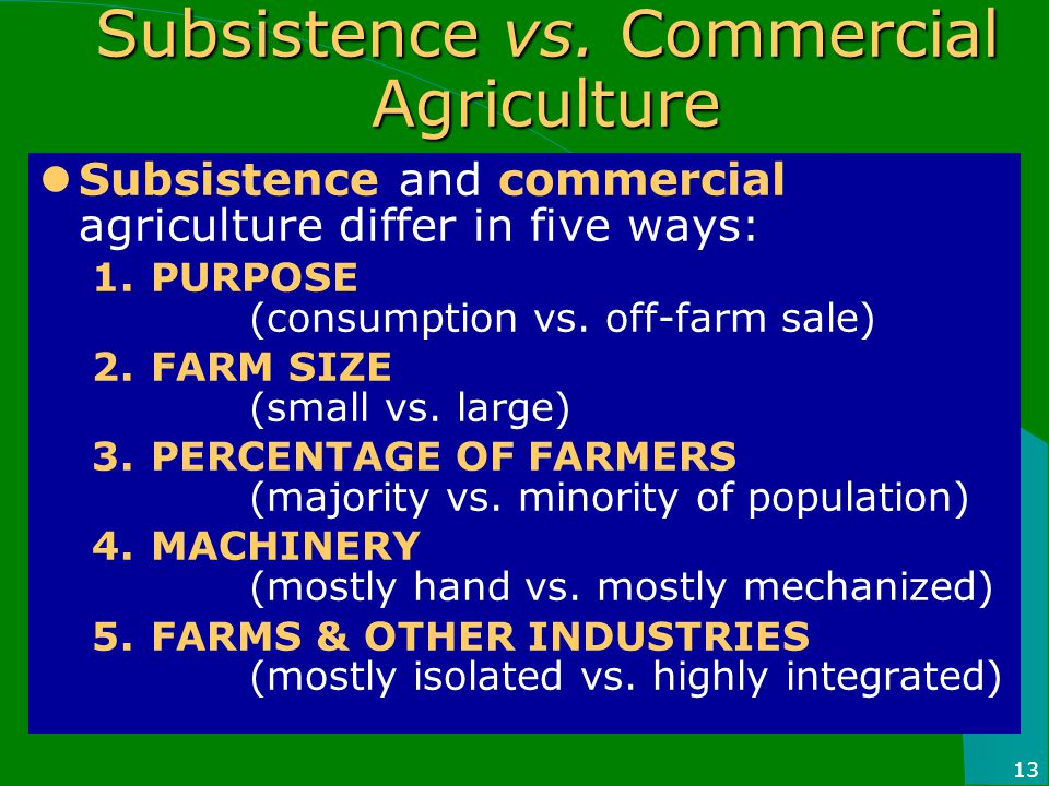 milpa agriculture vs industrial agriculture Chemical-industrialized farming isn't feeding the world, and is creating huge ecological/social issues in the process.