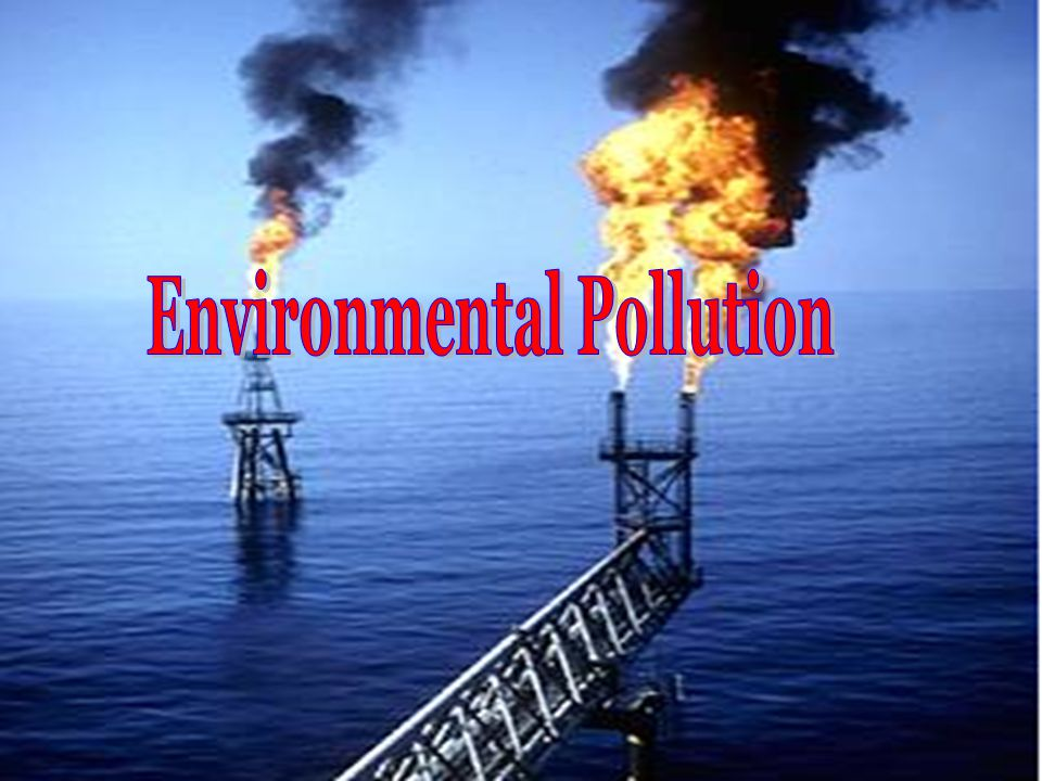 information on pollution Pollution is the introduction of contaminants into the natural environment that cause adverse change pollution can take the form of chemical substances or.