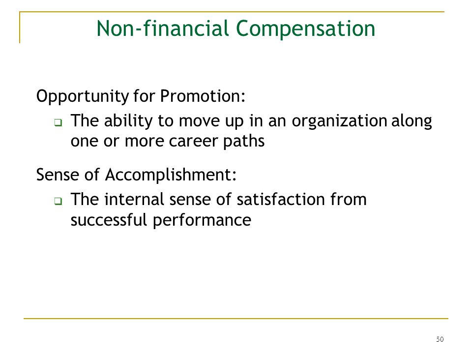 compensation non financial corporation Find out the financial ombudsman's approach to compensation - including distress, inconvenience and other types of non-financial impact caused by a complaint.