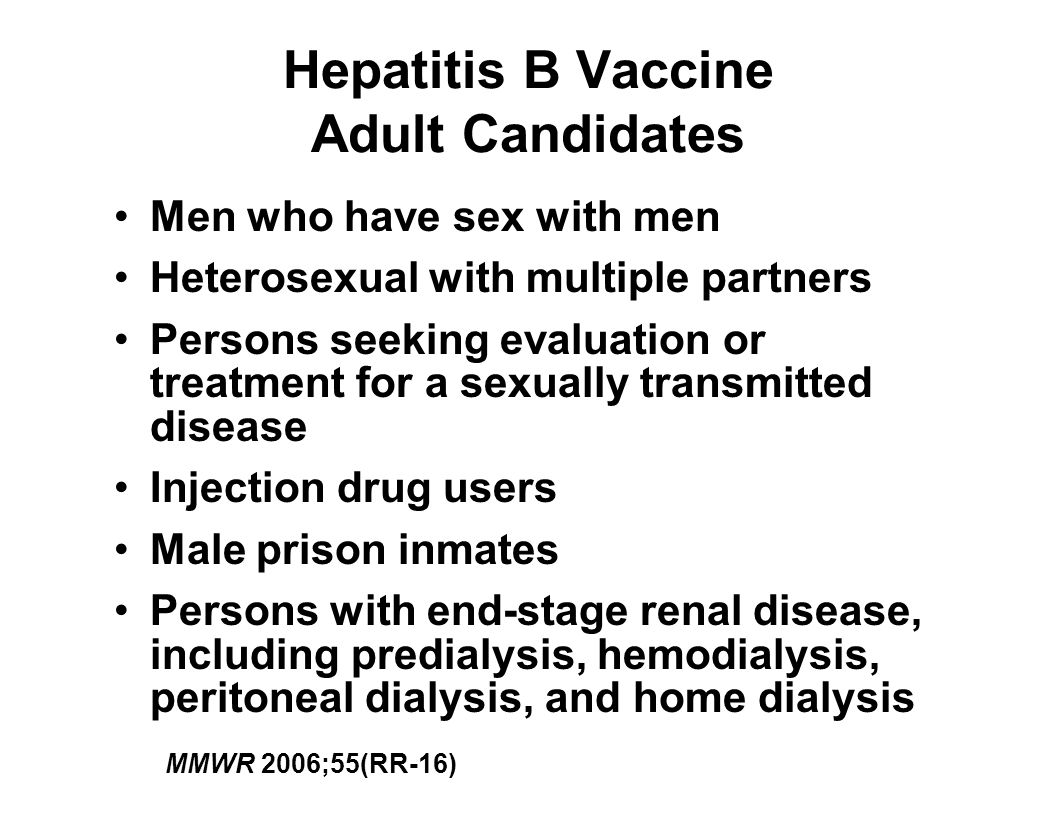 antibody level after hepatitis b vaccination in hemodialysis Effects of oral levamisole as an adjuvant to hepatitis b vaccine in adults with end- stage renal disease: a meta-analysis of controlled clinical trials.