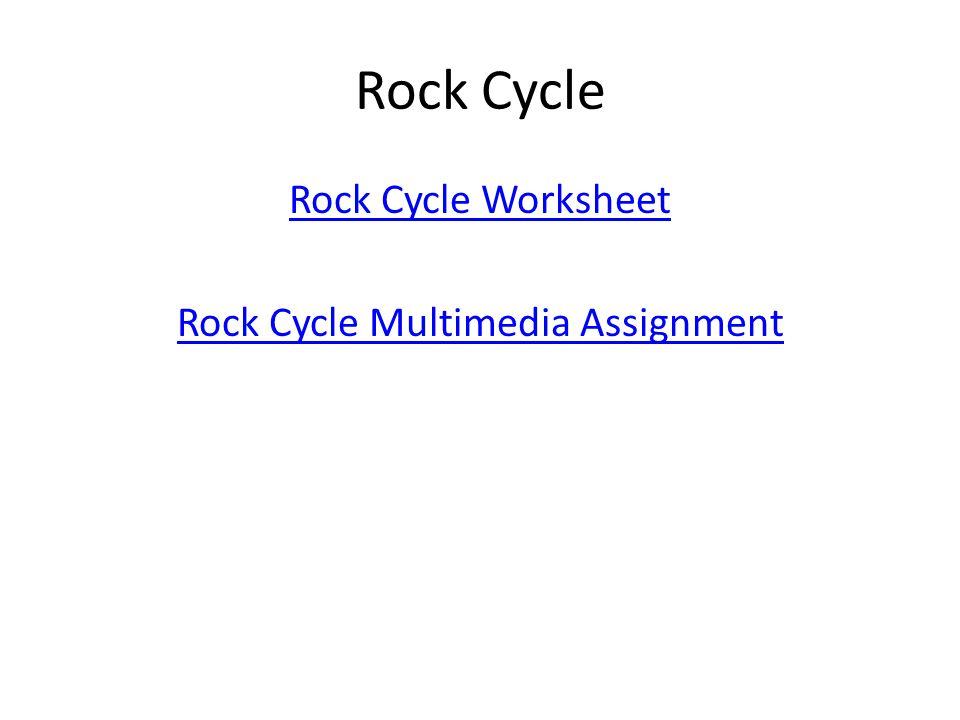 Igneous Sedimentary Metamorphic Rocks ppt video online download – Rock Cycle Worksheet