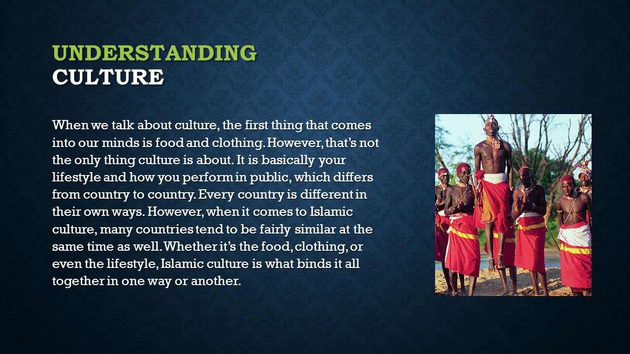 Understanding the Importance of Culture in Global Business