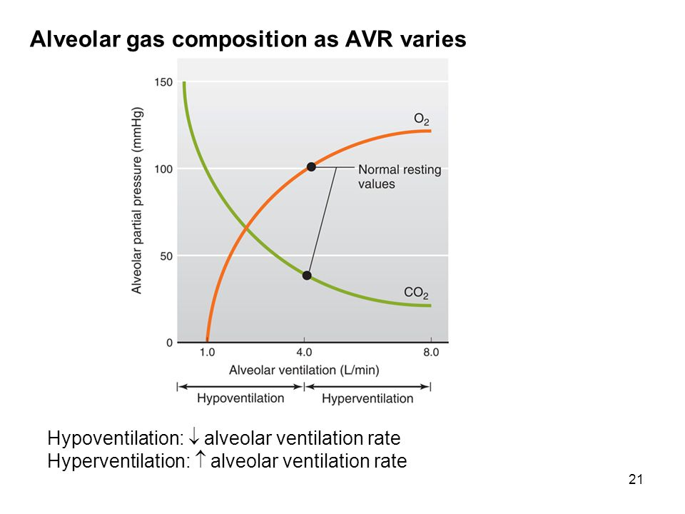 composition of alveolar gas On the fluctuation in the composition of the alveolar air during the respiratory cycle in muscular exercise j physiol 1928 aug 1465(4):389–411 [pmc free article] [pubmed] haldane the indirect determination of the gas tensions in the mixed venous blood j physiol 1939 jun 1496(1):9–20 [pmc free article] [ pubmed.