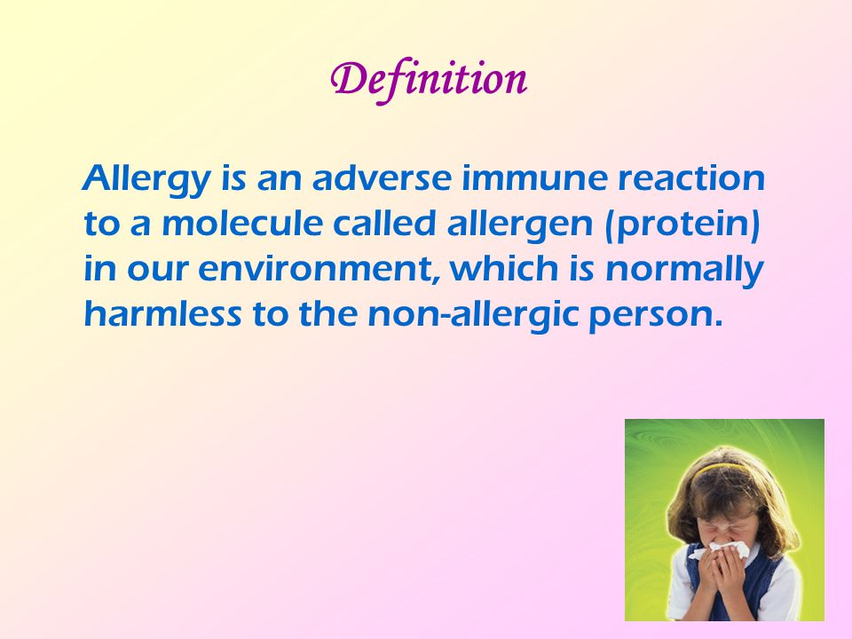 Probiotics And Allergy Ppt Download