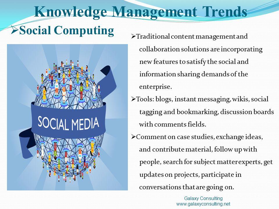 knowledge managem samsung