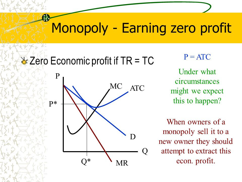 what is economic profit Economic profit is the total revenue generated by a business minus total opportunity costs it is a more theoretical way of looking at a company's profitability that differs from the standard accounting profit reflected on the company's income statement, which simply subtracts the cost of producing .