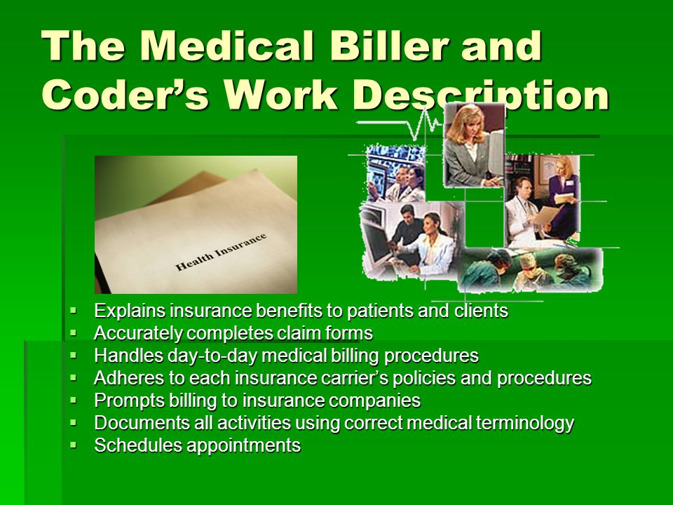 the art of medical billing and coding u2014 a doctor u2019s key to