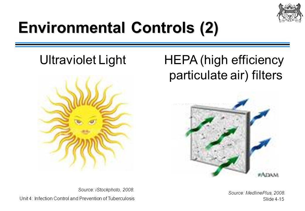Environmental Controls (2)
