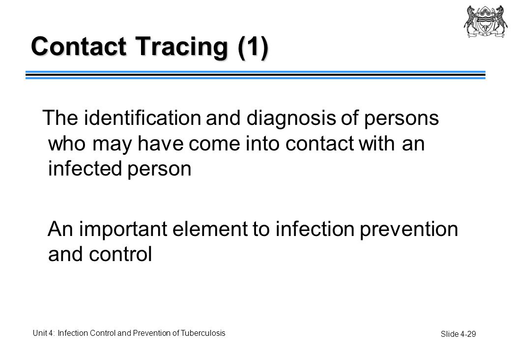 Contact Tracing (1)