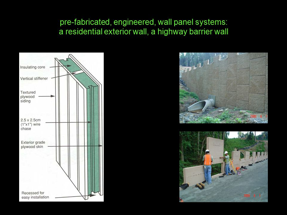 Walls Materials Location Load Bearing Non Load Bearing Ppt Video Online Download