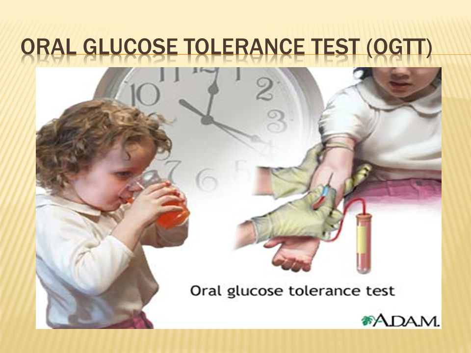 3 hour glucose tolerance test how to pass