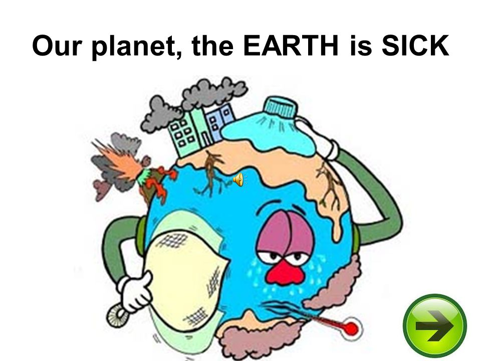 our planet earth essay