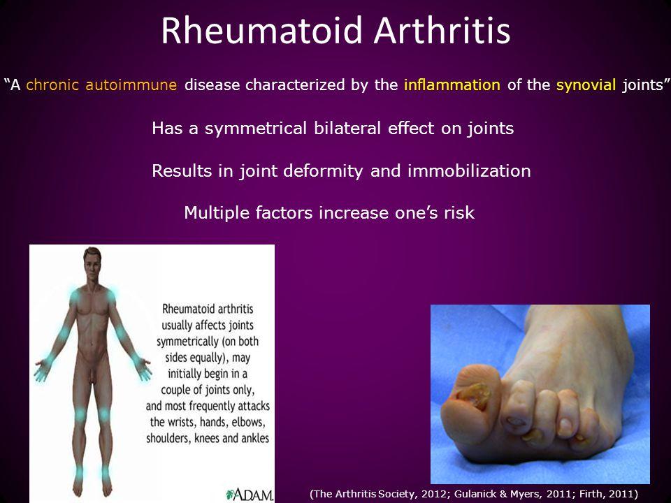 Pediatric Rhuematoid Arthritis Specialist