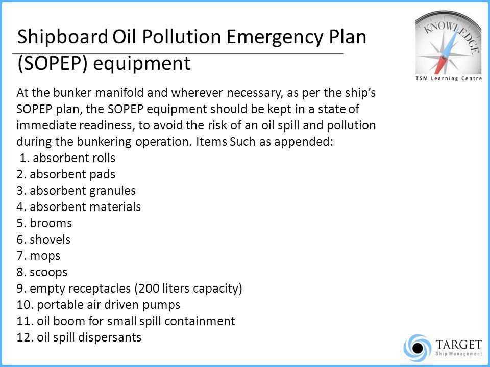 bunkering procedures ppt video online download