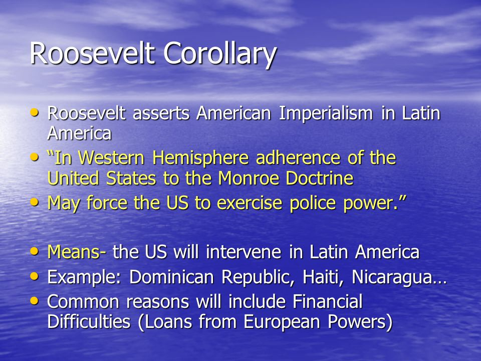 expansionism and continuation of past us Get an answer for 'to what extent was the late nineteenth-century and late twentieth-century united states expansionism a continuation of past united.