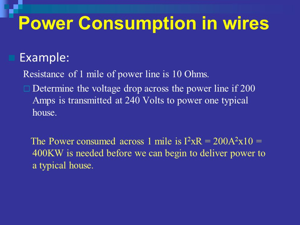 Electric Power Distribution, Generators and Motors - ppt video ...