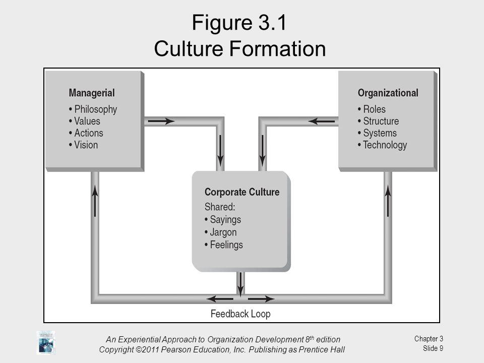 Figure 3.1 Culture Formation