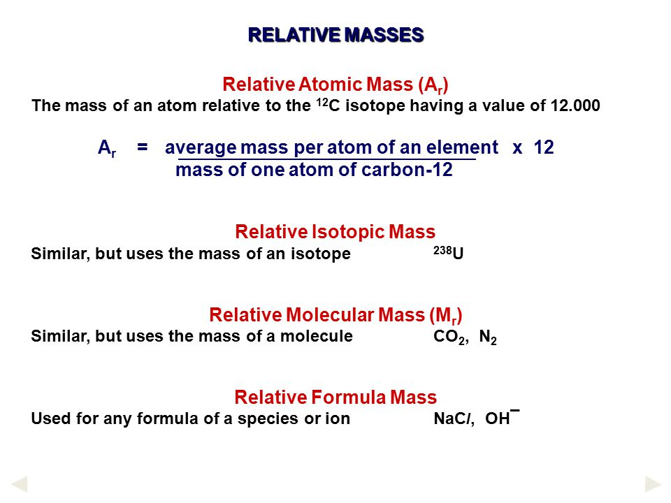 Atoms And Reactions Revision For Resit F Ppt Video Online