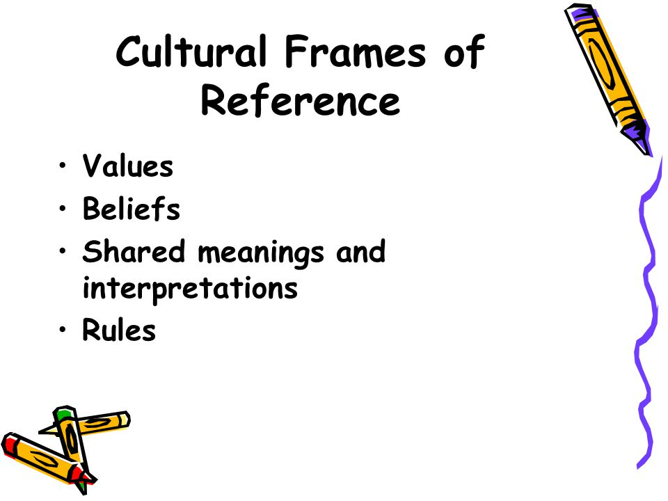 Cultural identity in education