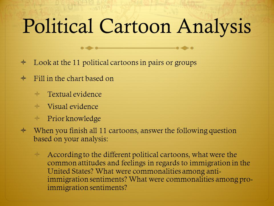 Agenda Reading Quiz Do Now Political Cartoons Analysis ppt download – Political Cartoon Analysis Worksheet