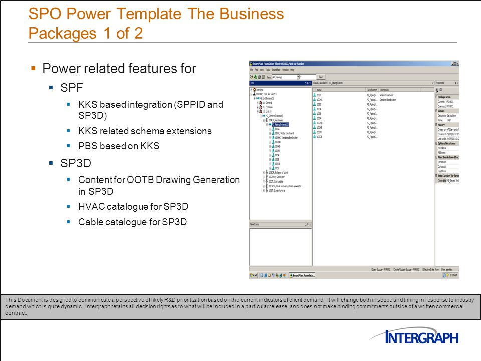 SPO Overview and Power Template - ppt video online download