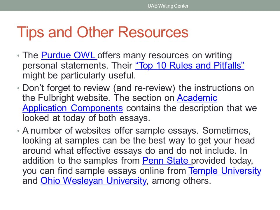 ohio wesleyan application essay Ohio wesleyan university writing committee members will read other application essays in addition to yours late in the day— after reading many essays—tired.