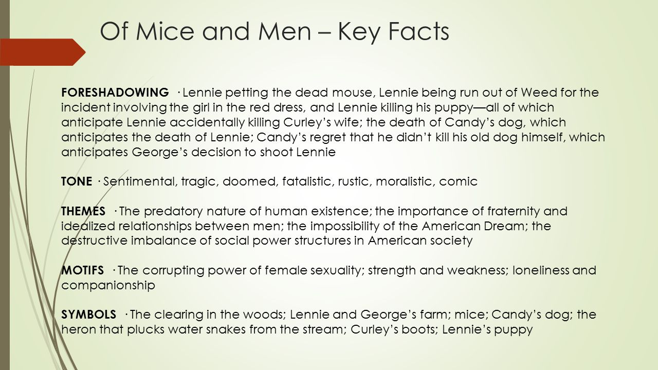 Of mice and men john steinbeck ppt download 4 of buycottarizona